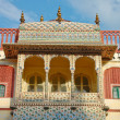 Стоковое фото: Beautiful Indiarchitecture