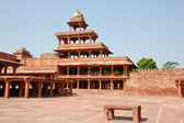 Fatehpur sikri Sarayı — Stok fotoğraf