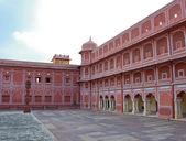 Palazzo di città, india — Foto Stock
