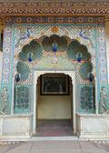 Beautiful Indian gate — Stock Photo