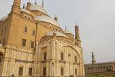 Muhamed Ali mosque — Stock Photo