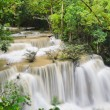 Beautiful waterfall — Stock Photo #13028081