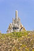 Phra Nakhon Khiri Historical Park — Stock Photo