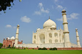 Taj mahal — Photo