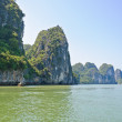 Foto Stock: Halong bay