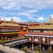 Stock Photo: Jokhang temple
