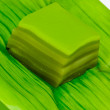 Thai layer sweetmeat — Stock Photo #13508463