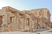 Kom Ombo temple, Egypt — Stock Photo