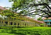 Palacio mrigadayavan — Foto de Stock