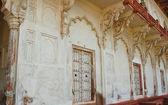 Agra fort, indie — Stock fotografie