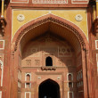 Stock Photo: Jahangiri Mahal, India