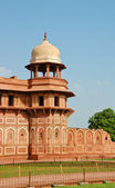 Agra fort, India — Stock Photo