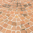 Stock Photo: Paving stone pattern