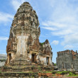 Wat Phra Si Rattana Mahathat - Stockfoto