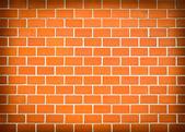Brick wall pattern — Stock Photo
