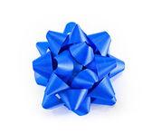синий лук — Стоковое фото