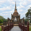 Sukhothai Historical Park, Thailand — Stock Photo #18327807