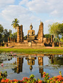 Sukhothai Historical Park, Thailand — Stock Photo