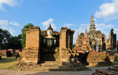 Sukhothai Historical Park, Thailand — Photo
