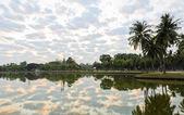 Güzel gündoğumu — Stok fotoğraf