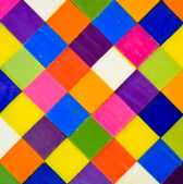 Colorful square background — Stockfoto