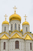 Annunciation Cathedral — Stock Photo