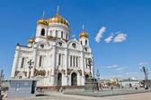 Kurtarıcı i̇sa katedrali — Stok fotoğraf