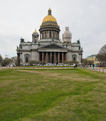 St. Isaac's Cathedral, Russia — Stok fotoğraf