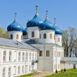 St. George's Monastery — Stock Photo