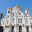 Cathedral of Christ Saviour — Stock fotografie #26512621