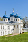 St. George's Monastery — Foto de Stock