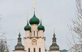 Rostov Kremla — Zdjęcie stockowe