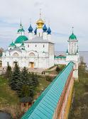 Spasso-yakovlevsky manastırı — Stok fotoğraf