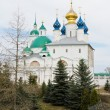 Spasso-Yakovlevsky Monastery — Stock Photo