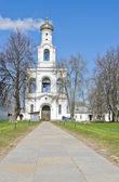 St. George's Monastery — Photo