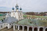 Rostov Kremlin — Stock Photo
