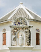 Thajská socha — Stock fotografie