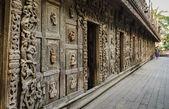 Shwenandaw Monastery, Myanmar — Stock Photo