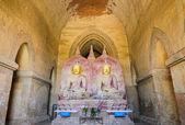 Dhammayangyi temple, Myanmar — ストック写真