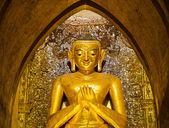 Ananda temple, Myanmar — ストック写真