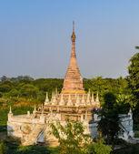 Myanmar (birmania), asia, myanmar — Foto de Stock