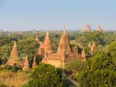 Pagodas Of Bagan, Myanmar — Stock Photo