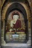 Bagan buddha statue, Myanmar — ストック写真