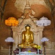 Bagan buddha statue — Stock Photo #42033709