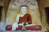 Bagan temple, Myanmar — Foto Stock