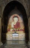 Bagan temple, Myanmar — Photo