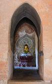 Bagan temple, Myanmar — Stockfoto
