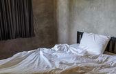 Schlafzimmer — Stockfoto