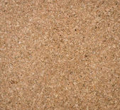 Cork board texture — Stock Photo