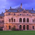 Dresden garden palace 01 — Stock Photo #11401232